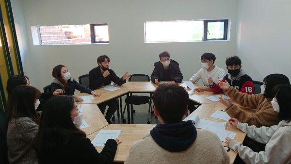 라운드 테이블(교수학습지원센터)